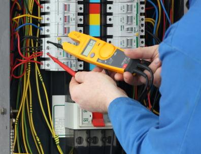 Elektrotechnische werkzaamheden